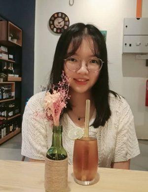Tan Qi Ning, 15